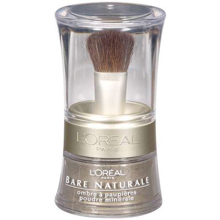 Loreal Bare Naturale Gentle Mineral Eye Shadow