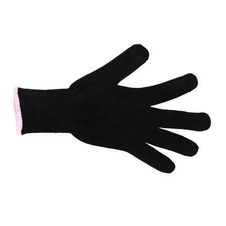 1 Pc Professional Heat Resistant Glove Hair Styling Tool