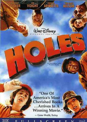 Holes - Walmart.com