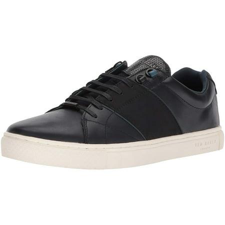 Ted Baker Men's Quana Sneaker (Ted Baker Blue Shoes)