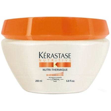 Kerastase  Nutritive Nutri-thermique Masque For Very Dry And Sensitized Hair, 6.8 oz (Pack of