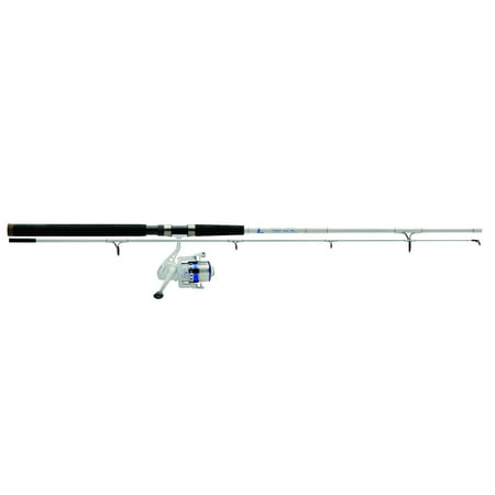 Eagle Claw Surf Beast Spinning Combo