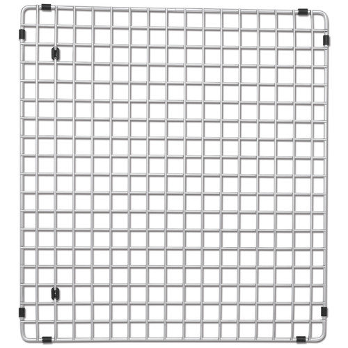"Blanco 516367 16"" x 16"" Sink Grid, Stainless Steel"