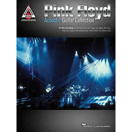 Pink Floyd: Acoustic Guitar Collection