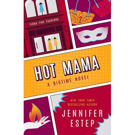Hot Mama Collection - Hot Mama - eBook