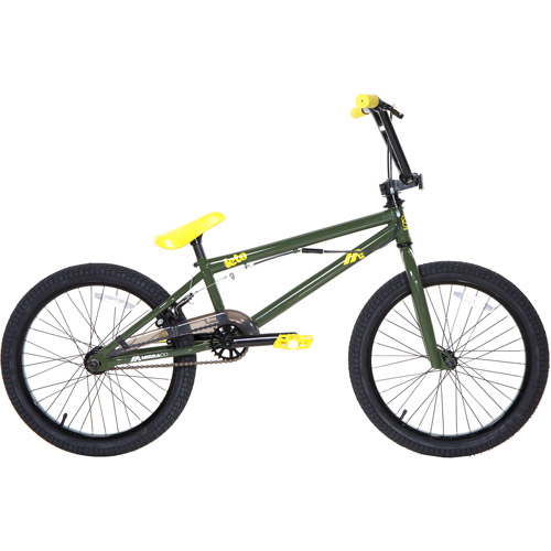 "20"" Mirraco Mirra Leto Boys' Bike"