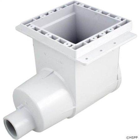 Hayward Skimmer Complete Sp1094 Pool V F W Skim Vac Part Sp1094wf