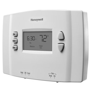 Honeywell 1-Week Programmable Thermostat (RTH221B1021|E1)