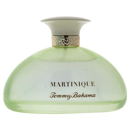 Tommy Bahama Martinique Women Eau de Parfum Spray, 3.4 Fl Oz
