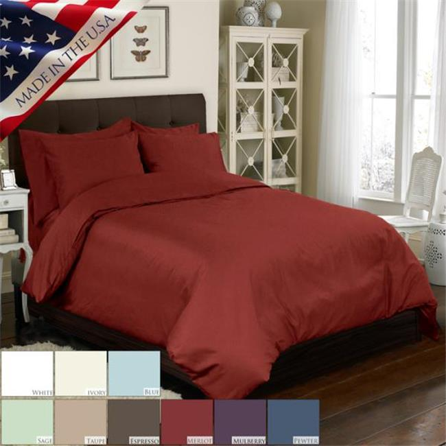 Click here to buy 6 PC DUVET SET 800TC 736425517273 6 PC DUVET SET 800TC DUVET SET ESPRESSO.