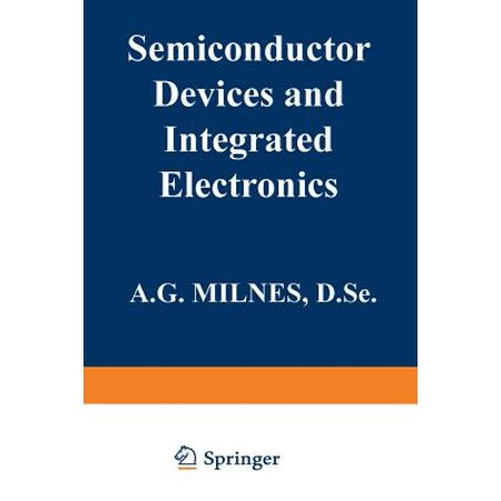 Semiconductor Devices and Integrated