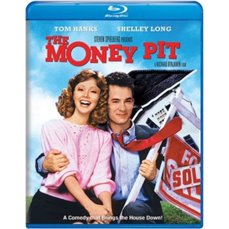 The Money Pit (Blu-ray) (Ms Money 2006)