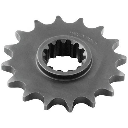 Sunstar Steel Front Sprocket 13 Tooth Fits 87-88 Yamaha BW350 Big Wheel