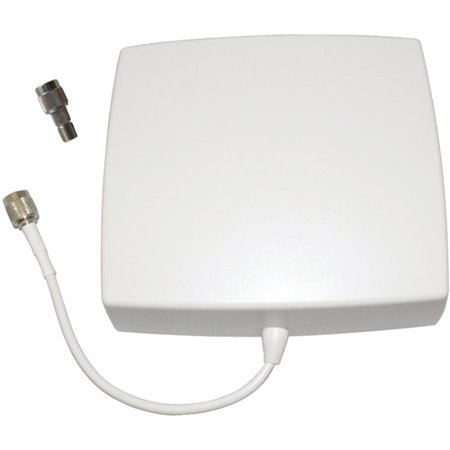zBoost Directional Indoor Dual-Band Wall-Mount Antenna