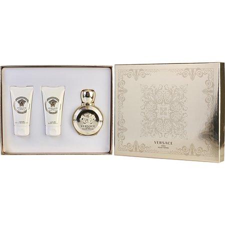 Versace Eros Pour Femme By Gianni Versace Eau De Parfum Spray 17