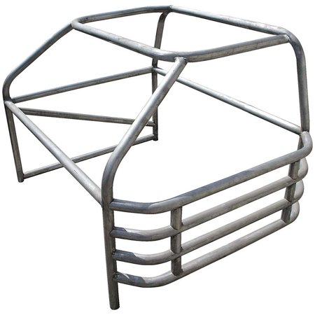 ALLSTAR PERFORMANCE ALL22107 Roll Cages and Components Roll Cage Kit Standard Mini Stock