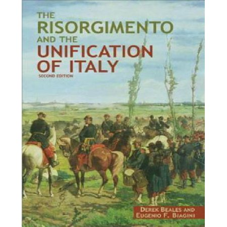 The Risorgimento and the unification of Italy - image 1 de 1