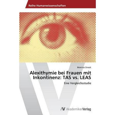 alexythemie