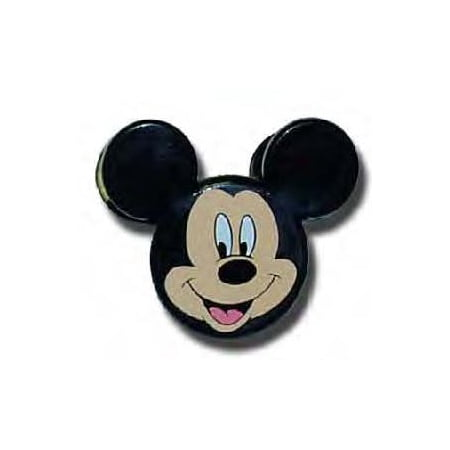 DisneyMickeyMouseRefrigeratorClipMagnet - Mickey Mouse Refrigerator Magnet
