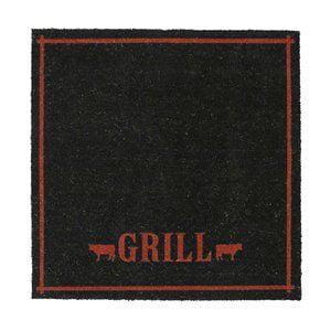 Home & More Grill Doormat