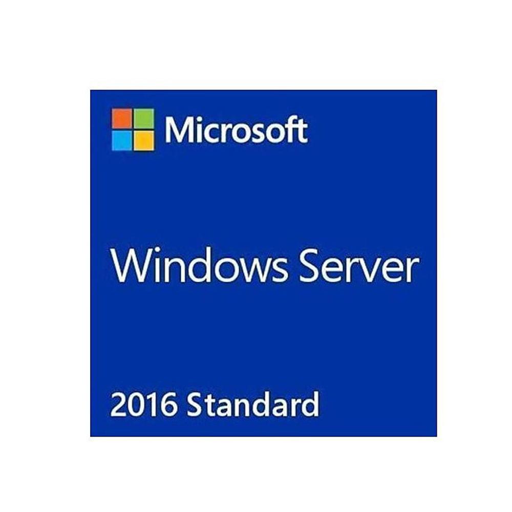 Microsoft Windows Server 2016 Standard Software License, 16 Additional Core (P73-07191) by Microsoft