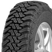 Accelera M/T-01 LT 235/75R15 Load 6 Ply MT Mud Tire