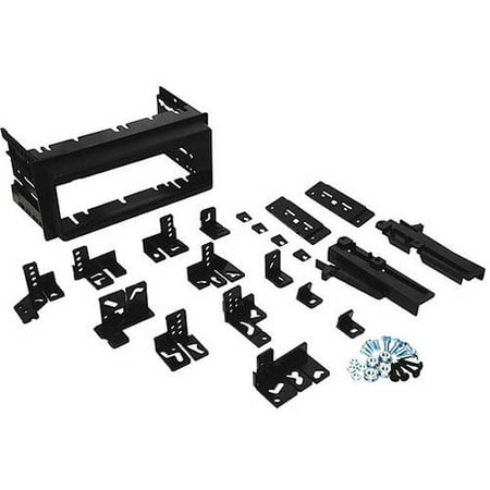 SCOSCHE GM1504 1982-2005 GM Install Mounting Dash Kit for Car Radio / Stereo Installation