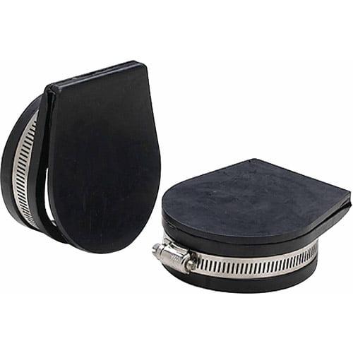 Seachoice Exhaust Guard Covers, 2pk by Seachoice