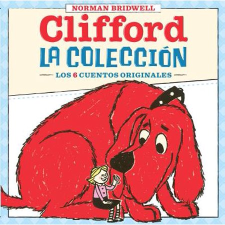 Origins Of Halloween In Spanish (Clifford: La Colección (Clifford's Collection) : (spanish Language Edition of Clifford)