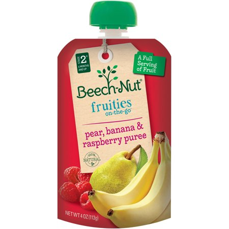 List Of Stage  Baby Food At Walmart