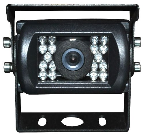 Boyo Heavy Duty Night Vision Camera (vtb301c)