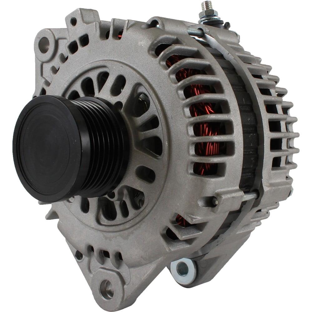 AUTOMUTO Automotive Alternators Fit for 2002-2006 Nissan Altima2002-2006 Nissan Sentra 13939 AHI0065 LR1100-734