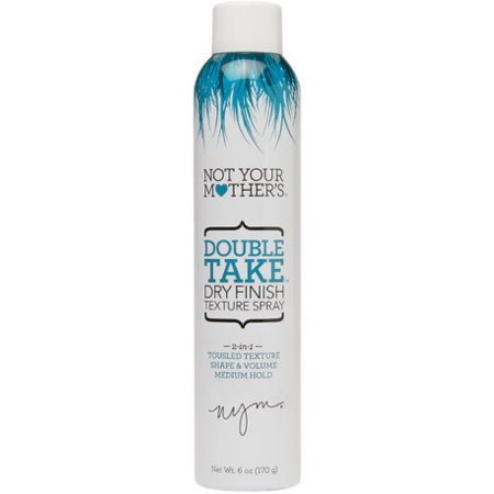 Not Your Mother's Double Take Dry Finish Texture Spray, 6 Oz by Generic