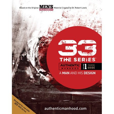 33 The Series, Volume 1 Training Guide : A Man and His (A Man Sacrifices His Health For Money)
