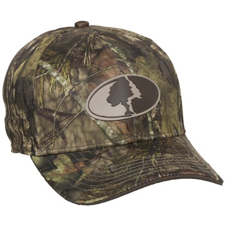 Country Performance Stretch Fit Cap; Small / (Medium Burner Cap)