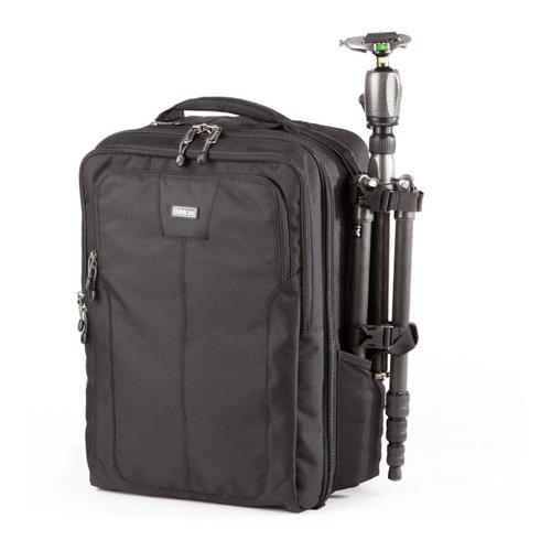 Think Tank Airport Commuter Backpack for Pro DSLR System, 4-6 Lenses