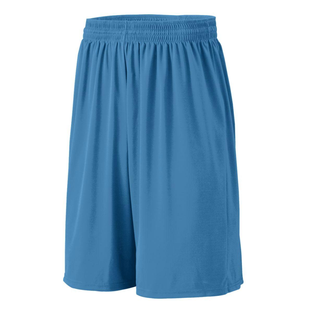 Augusta Baseline Short Col Blue S - image 1 de 1