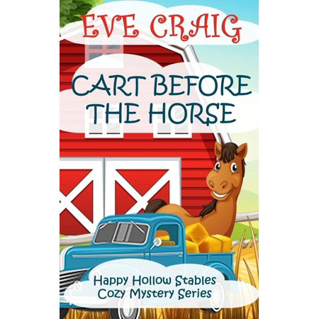 Cart Before The Horse - eBook - Horse Racing With Cart