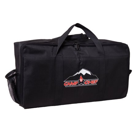 Camp Chef Mountain Stove Carry Bag with Mesh (Stove Carry Bag)
