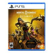 Mortal Kombat 11: Ultimate Edition, Warner Bros, Playstation 5