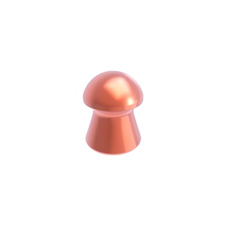 Canary Pellets - Crosman CopperMagnum Domed Pellet .22 14.3Grain 150Ct. CPD22