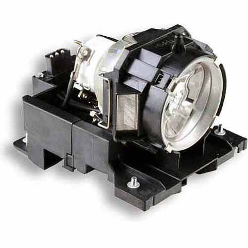 Hi. Lamps Hitachi CP-X615, CP-X705, CP-X807 Replacement Projector Lamp Bulb with Housing