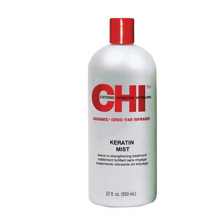 Farouk CHI Keratin Therapy Mist 32 Ounce (Farouk Chi Pearl)