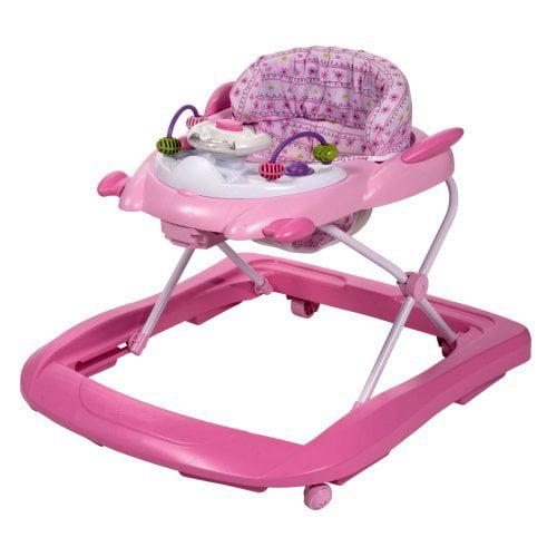 Safety 1st Sounds N Lights Walker - Pink
