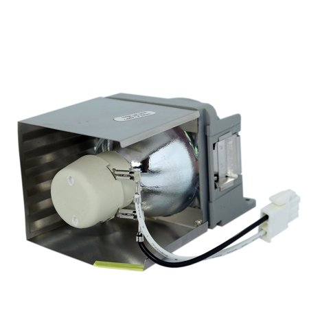 Lutema Platinum Bulb for BenQ TW523 Projector Lamp with Housing (Original Philips Inside) - image 3 de 5