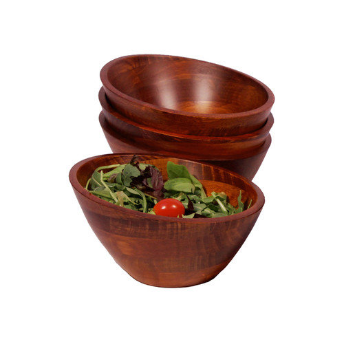 Woodard & Charles Salad With Style Individual Salad Bowls Set