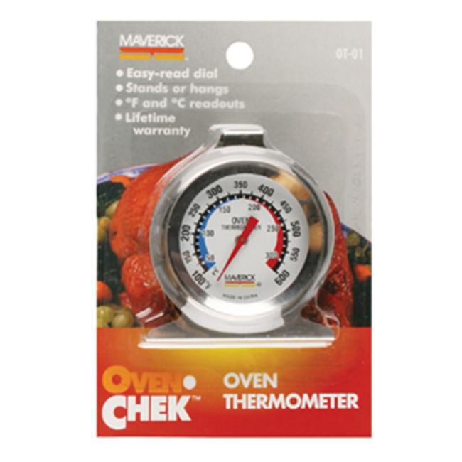 Oven Check Oven Thermometer by BakeOFF