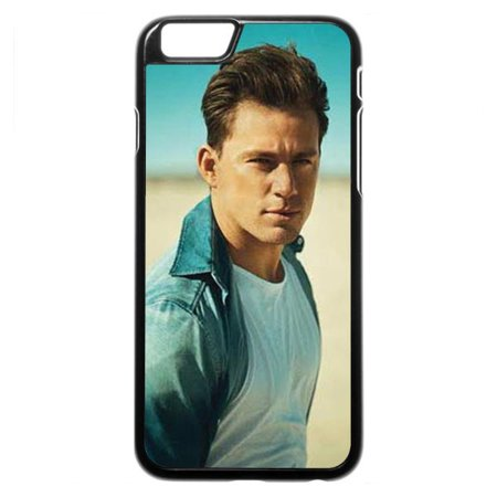 Channing Tatum Iphone 5 Case