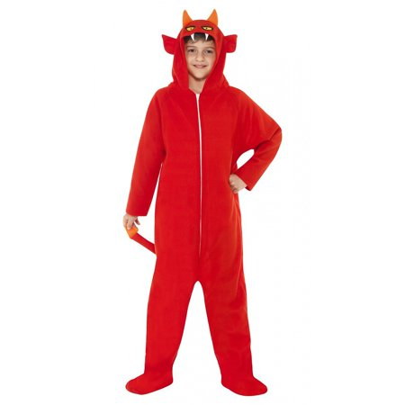 Devil Child Costume - Large