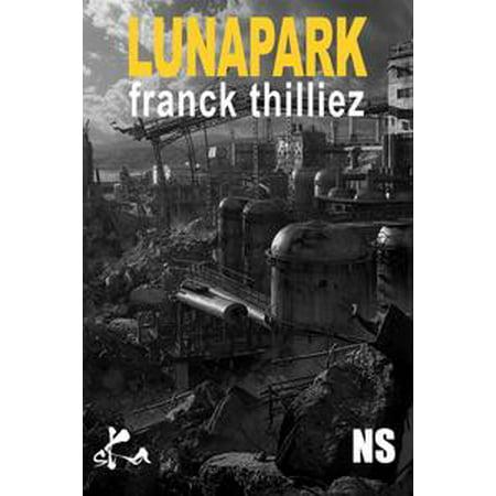 Luna Park - eBook